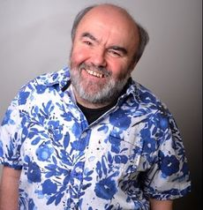 Picture of Andy Hamilton